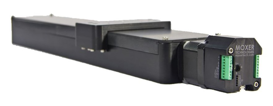 Design of a precision linear stage
