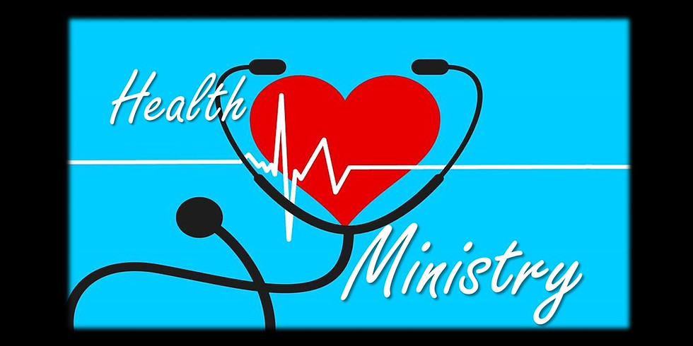 Health Ministry Event:  Medicare Changes & Updates