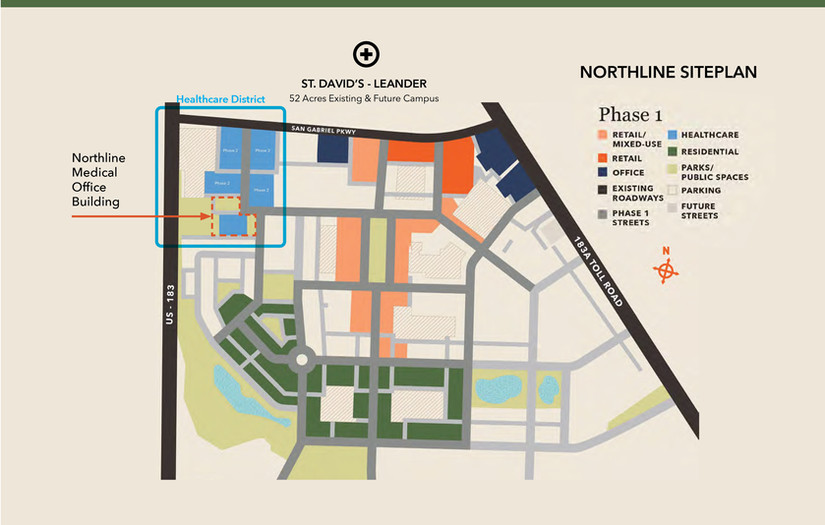 Northlline-SitePlan with Healthcare Callout.jpg