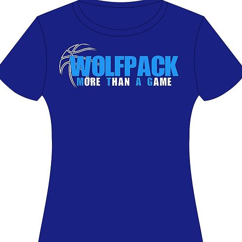 WolfPack Logo Tee