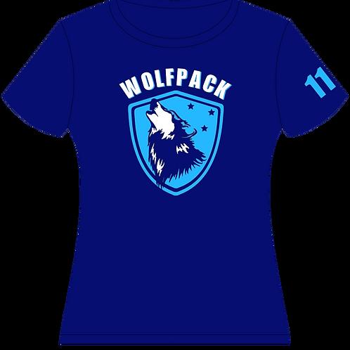 WolfPack Spirit Tee