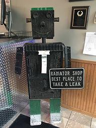 Forx Radiator