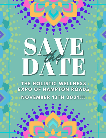 Holistic Wellness Expo of Hampton Roads