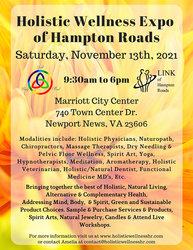 Updated Flyer Holistic Wellness Expo 2021.png