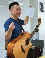 Our Director - Teo Poh Heng