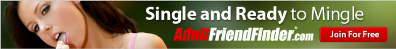 Join Adult Friend Finder and Find out what you are missing Use Code 1038466