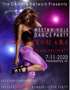 Meet & Mingle Come as you are Party LG.p
