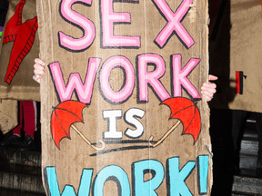 U.S. Sex Workers and 'Prurient' Businesses Excluded From COVID-19 Disaster Loans - Reason.com