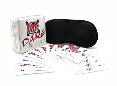 DV8 Dare ED Lifestyle Edition 2021 Image