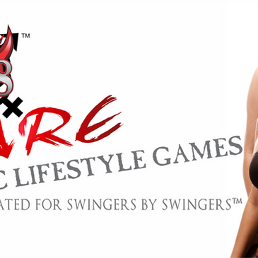 Deviate launches the DV8 Dare Erotic Lifestyle Games product website!