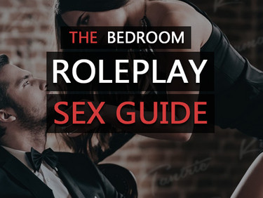 Roleplay Sex Guide: How to incorporate BDSM, fantasy and games in the bedroom ~ Paisley Gilmour