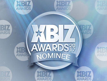 The Deviate Network Receives 2017 XBIZ Awards Nomination