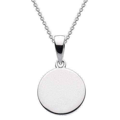 collier cercle unique