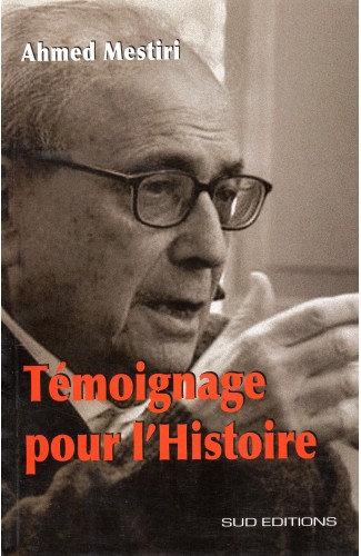 Témoignage pour l'Histoire