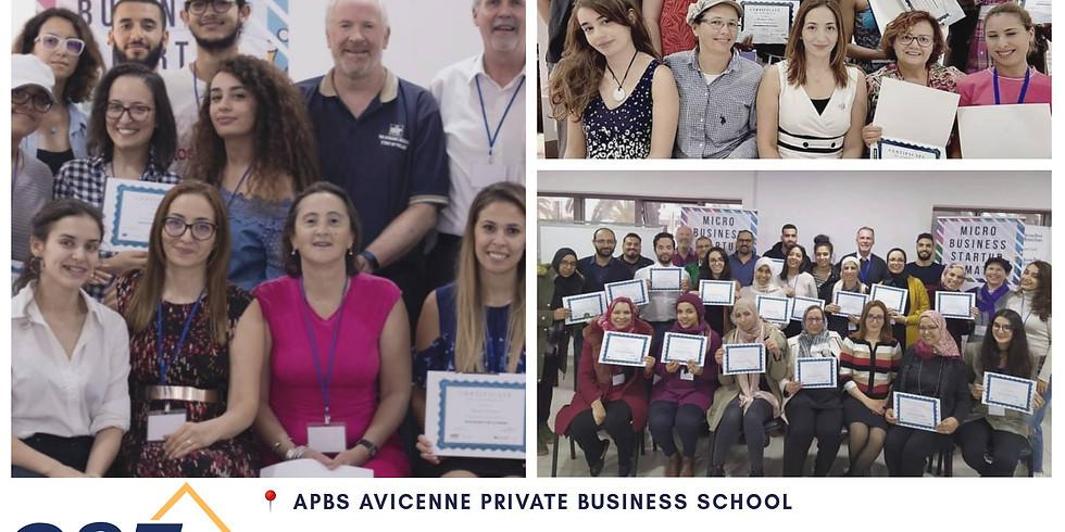 Le Micro Business Start-Up Program
