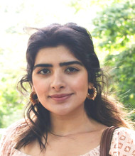 Aishah Alqabandi