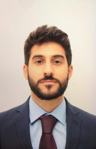 Ali Alsayegh