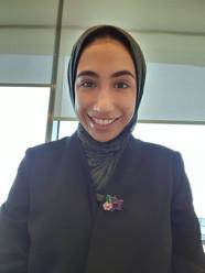 Fatma Shah Aswar
