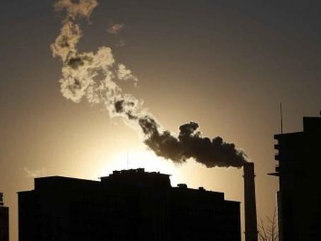 El impuesto al CO2 de terceros países de la UE será sobre acero, cemento y energía