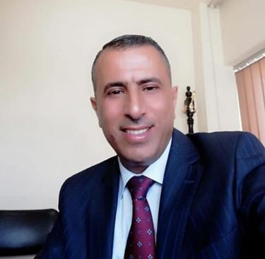 Dr. Atef Rawahneh