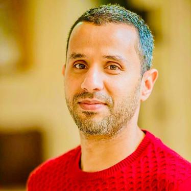 Osama Mansour