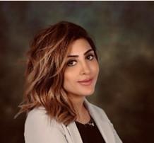 Nadiah Mubarak