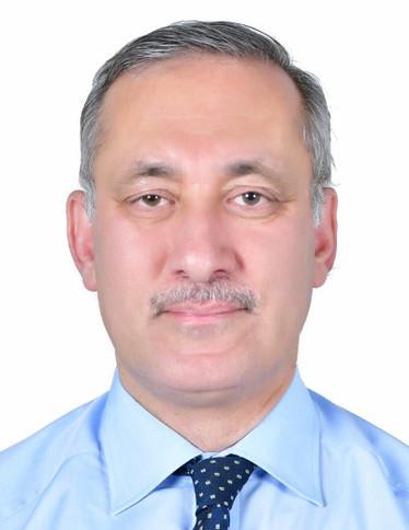 Odeh Al- Jayyousi