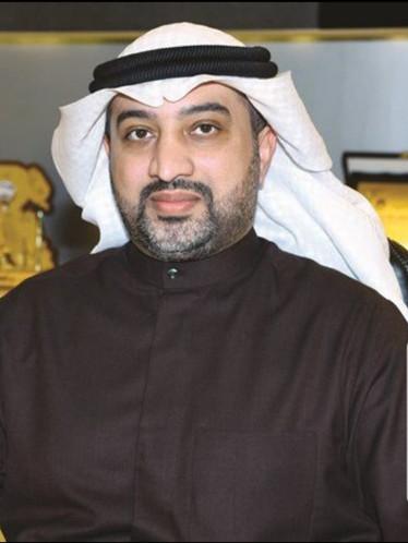 Khalid AlHashash