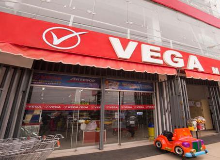 Corporación Vega enfoca crecimiento en cash and carry y tiendas de conveniencia
