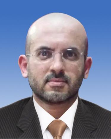 Khaled Abu Shady