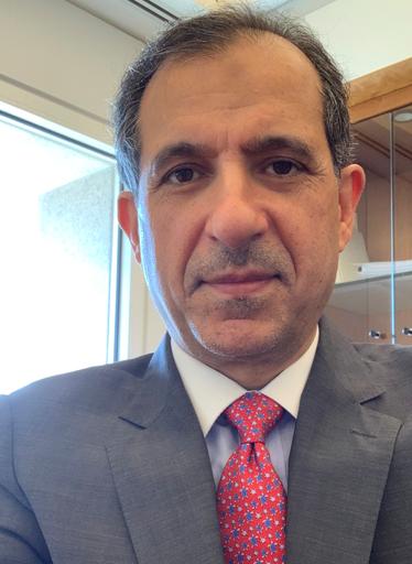 Mohamed Alsharif