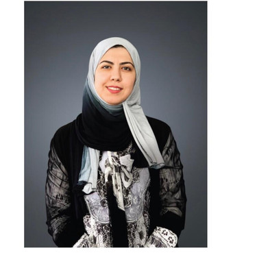 Dr. Fatemah Mosawai