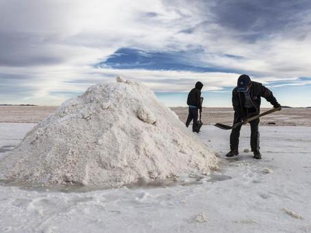 """Rómulo Mucho: Se avecina una gran oportunidad para el Perú con el super ciclo de los metales """"verdes"""