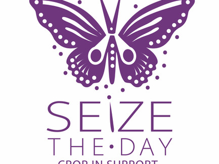 Seize the Day Crop for Epilepsy 2019 Raises over $6300