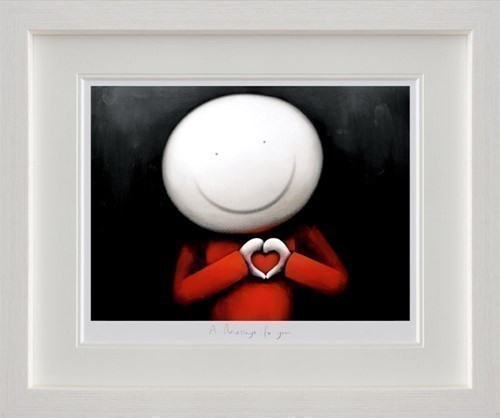 Doug Hyde - A Message For You