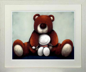 Doug Hyde - Bear Hug