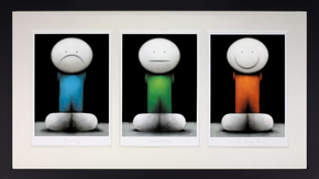 Doug Hyde - Monday Wednesday Friday II (Paper Edition)