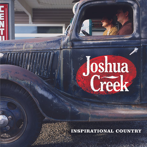 Joshua Creek CD