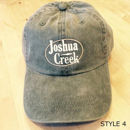 JC Baseball Cap