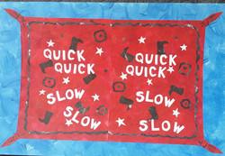 quick slow