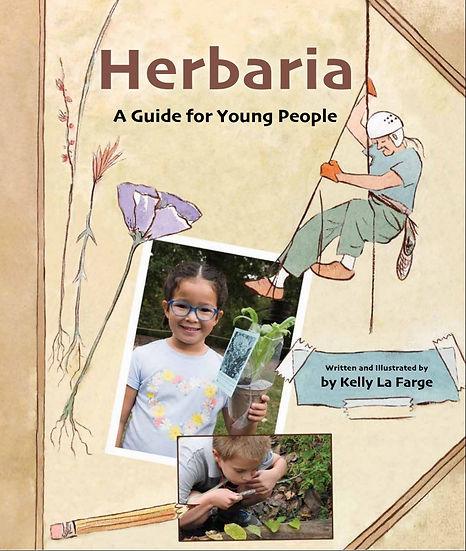 Herbaria book cover LaFarge.jpg