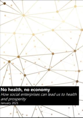 No health, no economy paper