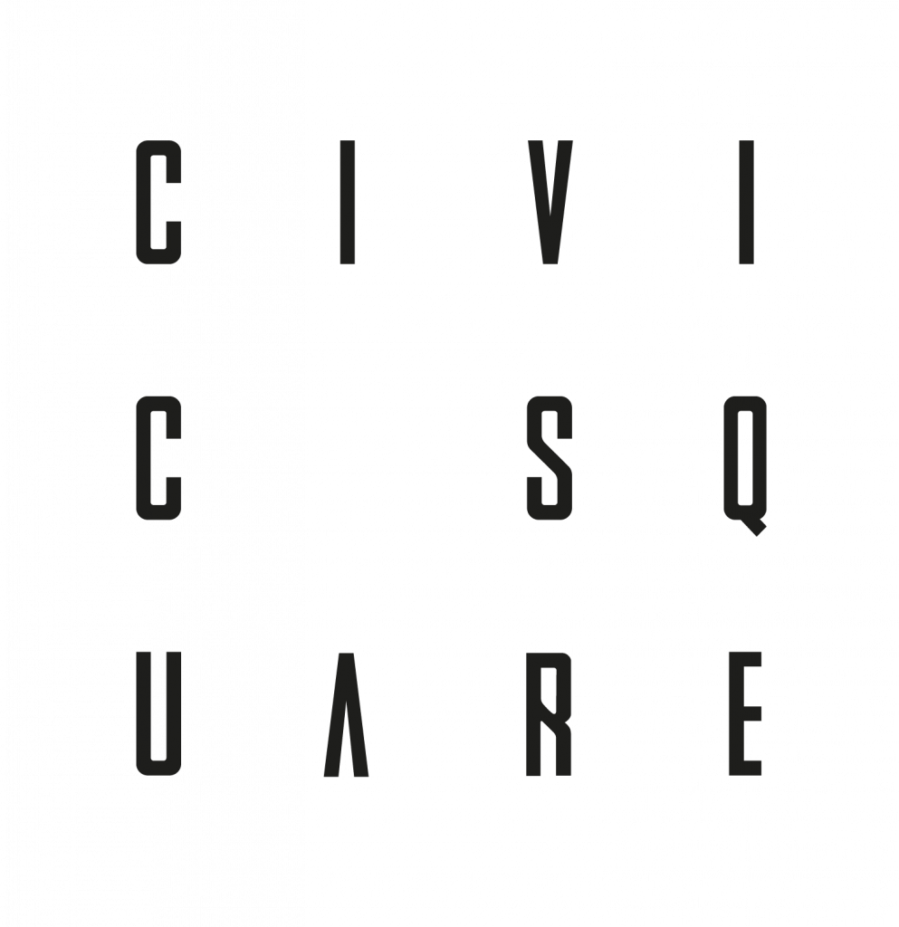 CIVIC SQUARE (2020—2030)