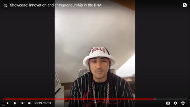 Video (27 mins)