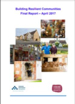 Building Resilient Communities report