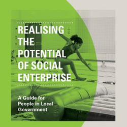 Guide Realising the Potential of Social Enterprise