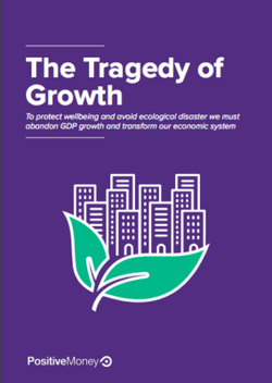 Tragedy of Growth report
