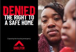 Shelter report