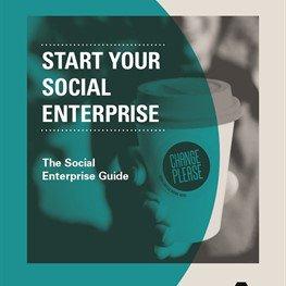 Start your Social Enterprise guide