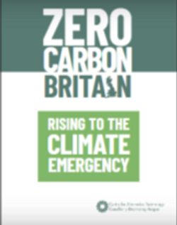 Zero Carbon Britain report